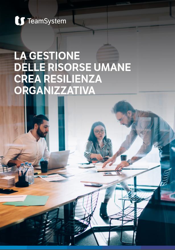 Copertina Guida - resilienza organizzata