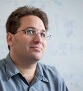 Scott Aaronson - Professor in Computer Science all'Università di Austin