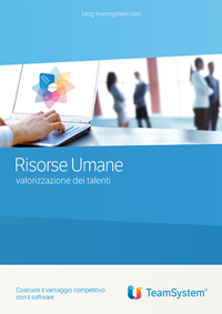 White paper gratuita software HR - Risorse umane