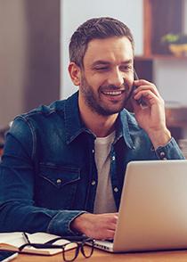 Smart working, la trasformazione digitale che estende l'ufficio