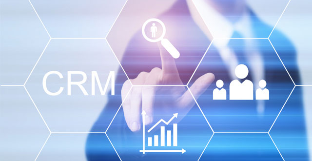 Guida introduttiva al CRM